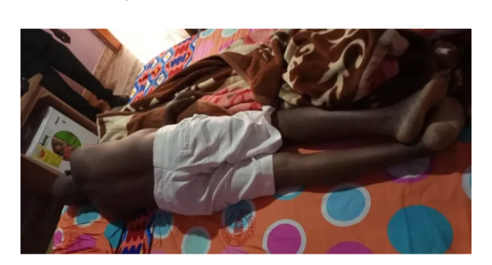 66 Years Old Man Passed Away On 25 Years Old Lady In Effiduase