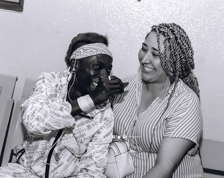 +video: Patapaa And His Girlfriend Releases Wedding Date 8 » Best Tech News, Gadgets, FinTech and Telco news.