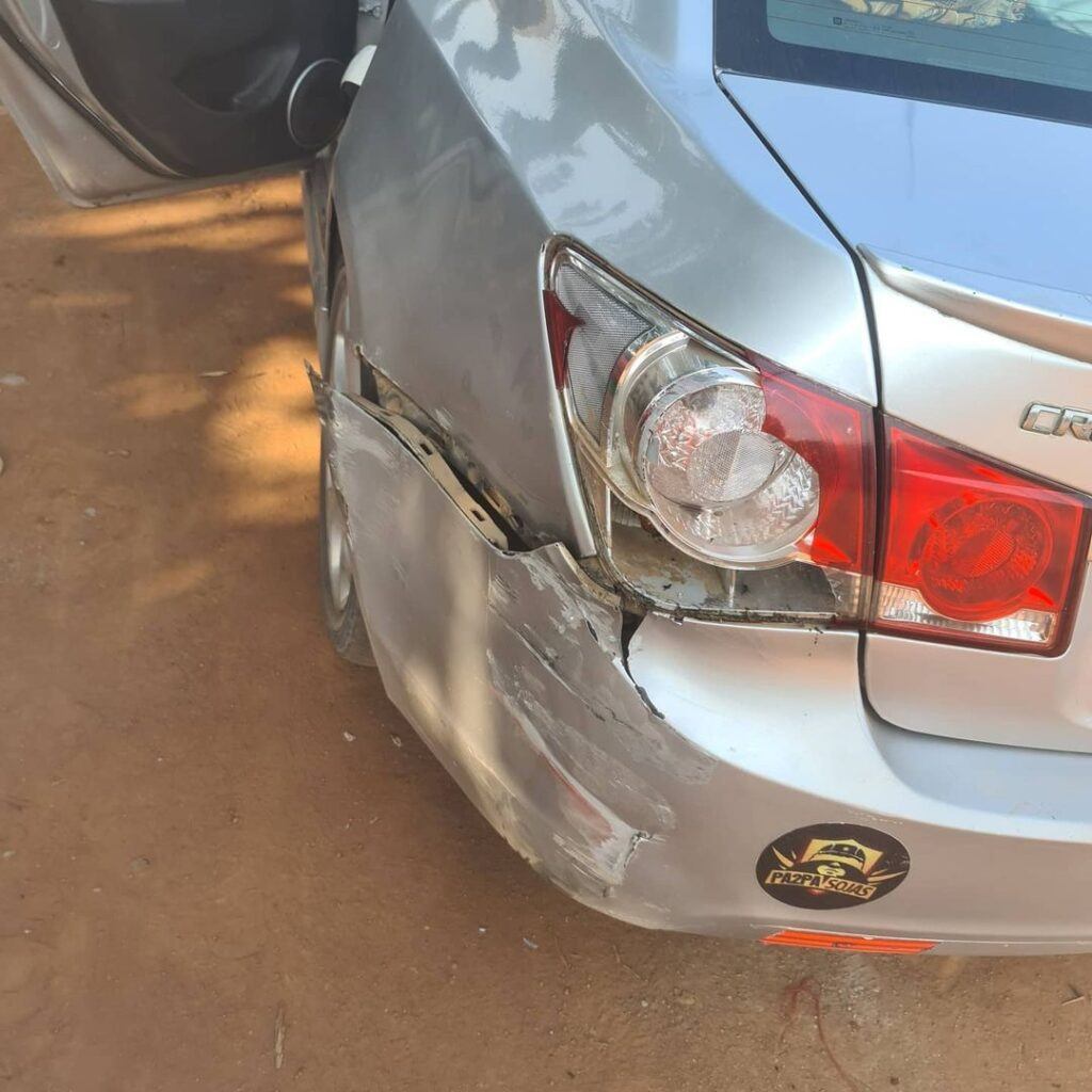 +video: Patapaa And Wife Involved In An Accident 11 » Best Tech News, Gadgets, FinTech and Telco news.