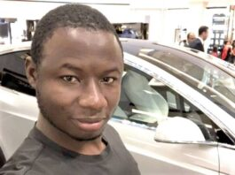 Justice For Slain Undercover Journalist Ahmed Suale - UPDN Calls On Gov't