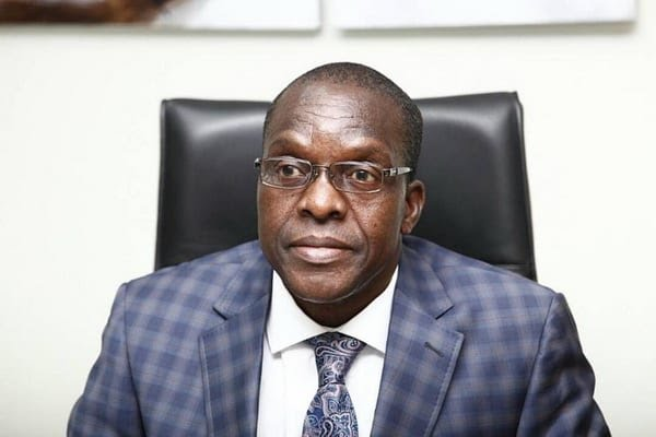 Rawlings Died At A Time Democracy Was In Crisis - Alban Bagbin