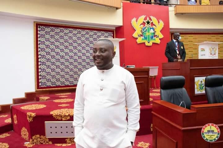 MP For Keta Constituency Kwame Dzudzorli Gakpey Suffers Second Robbery Attack. 2 » Best Tech News, Gadgets, FinTech and Telco news.