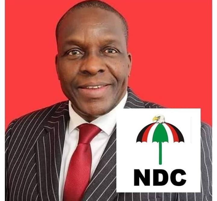 NDC's Alban Bagbin Sworn In As 8th Speaker Of Parliamentary