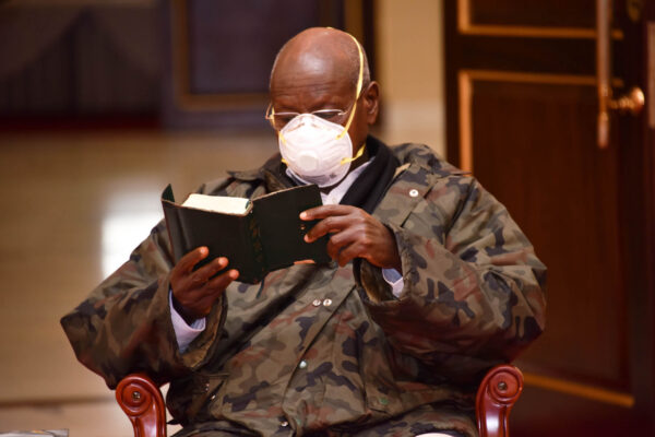 Museveni Defeats Bobi Wine For His 6th Term
