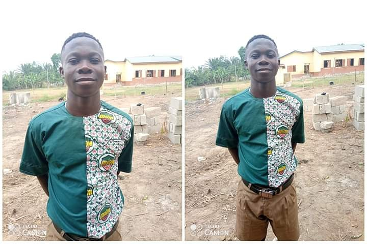 Stonebwoy Reacts To The Student With 'Bhim' Uniform 4 » Best Tech News, Gadgets, FinTech and Telco news.