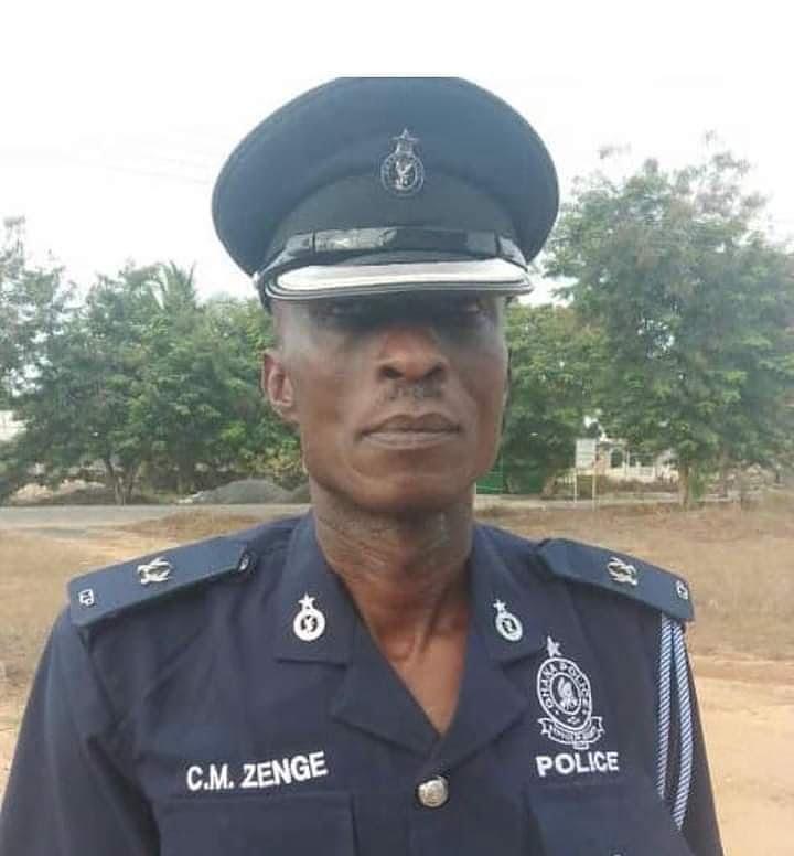 'I Am Fed Up' Police Commander Said And Shot Himself