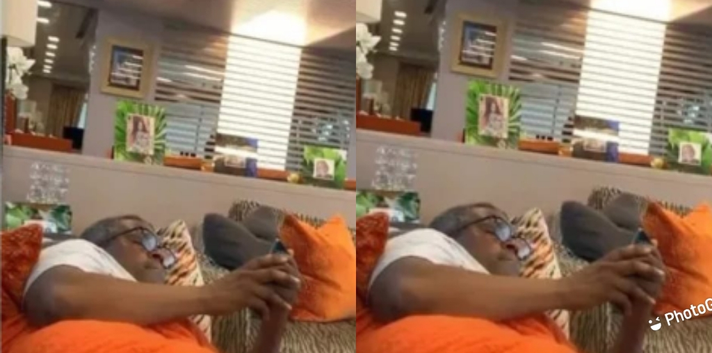 +Video: Another Side Chic Exposes Dangote's Buttocks In A Video 2 » Best Tech News, Gadgets, FinTech and Telco news.
