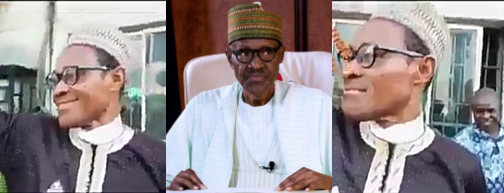 +video: Nigerians Find Another Buhari