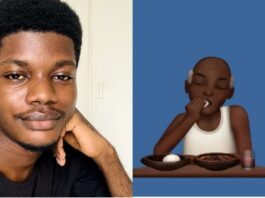Young Ivorian Creates Emojis To Sustain African Culture