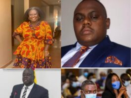 4 Prominent People Ghana Lost To COVID-19 In 2021
