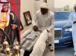 Dubai Radar On Nigerians: Another Billionaire Picked By BNI After Stacks Of Cash