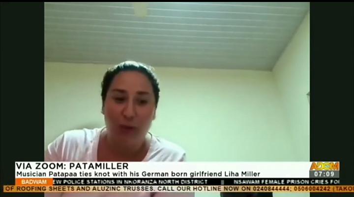 Honeymoon Bedroom Video Of Mr. And Mrs. Patapaa 4 » Best Tech News, Gadgets, FinTech and Telco news.