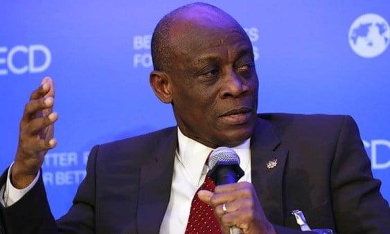 Ghana Risks Returning To IMF