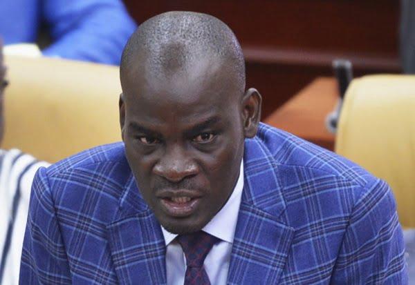 Fomena MP Doesnt Add Up To NPP Numbers - Haruna Idrissu Explains