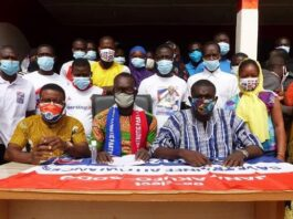 NPP Youths Calls For Replacement Of Gonja East MCE
