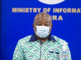 We Will All Be Vaccinated - Health Minister-designate Agyemang-Manu
