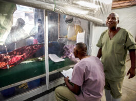 Ebola Resurgence? Guinea Records New Ebola Deaths And Cases