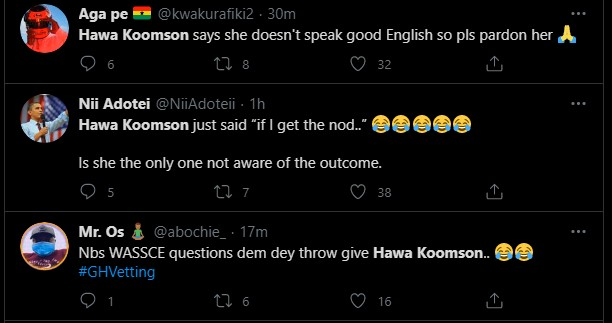 Reasons Ghanaians Think Hawa Koomson Is Unfit For The Fishery And Aquaculture Ministry 18 » Best Tech News, Gadgets, FinTech and Telco news.