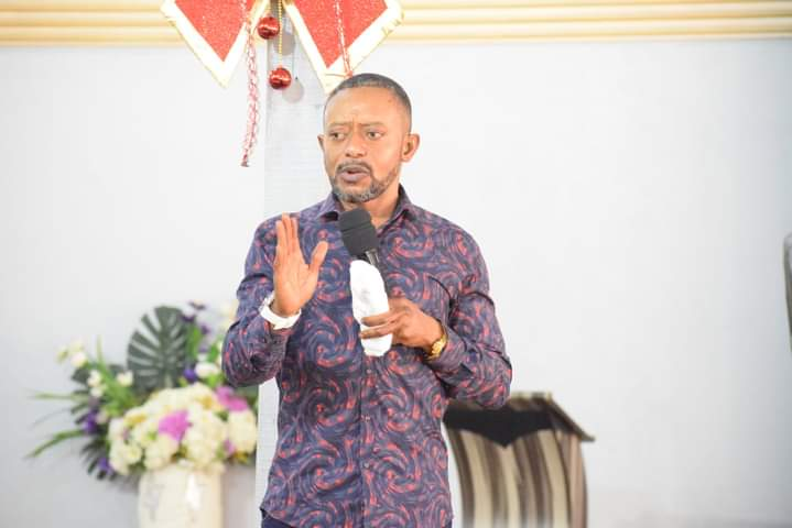 Bawumia's 2024 Presidency Confirmed, No One Can Stop It - Rev. Owusu Bempah