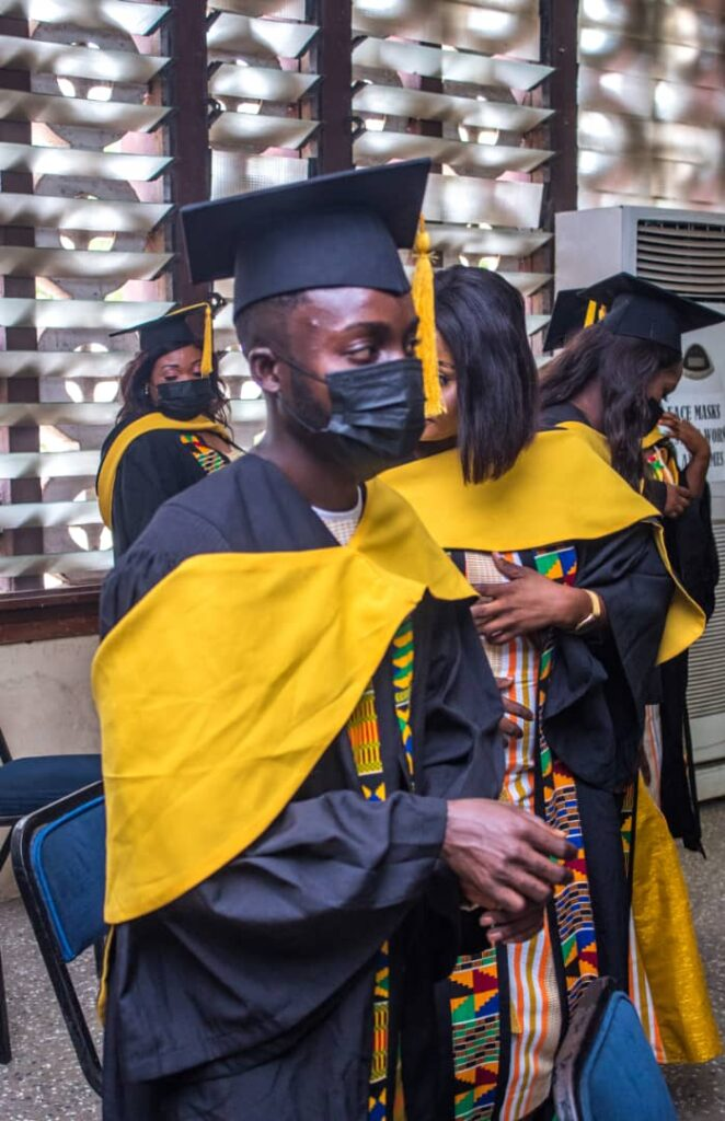 Salon Services Hair & Beauty Academy Sets Record With 2021 Graduation 1 - Globecalls.com is a 24/7 Entertainment News Outlet In West Africa Serving Its Readers With The Best In Music, News, Events, And World Happenings.