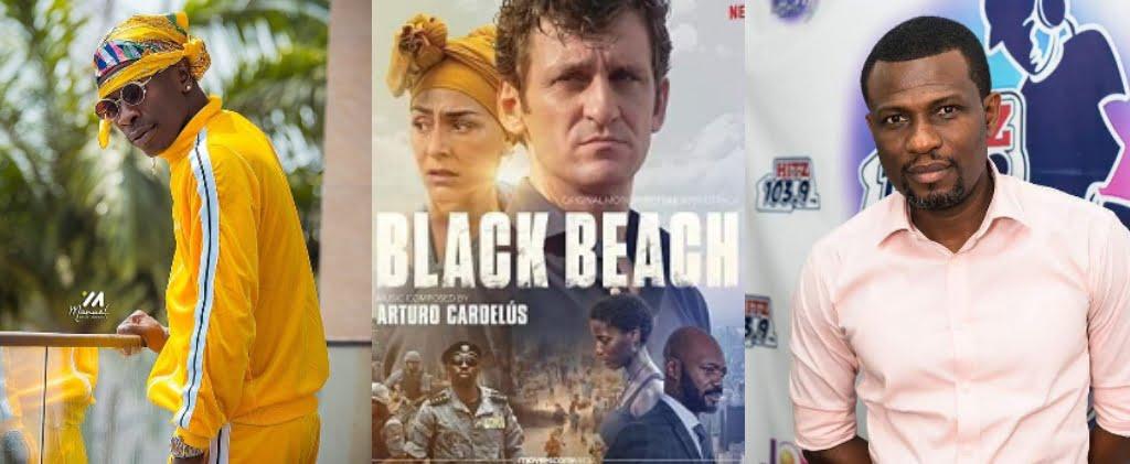 Full Story: Mark Okraku Mantey Made 'Black Beach's Glory Possible 2 » Best Tech News, Gadgets, FinTech and Telco news.