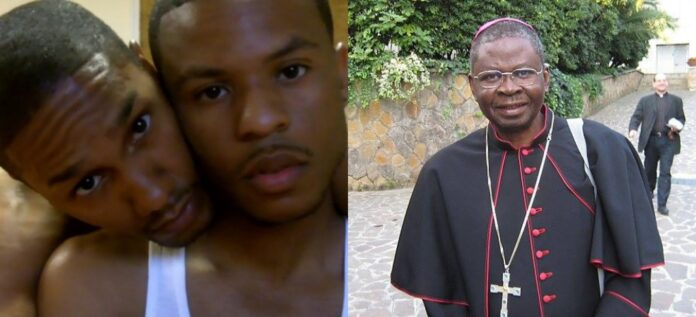 Ghanaians Must Respect The Rights Of LGBTQI - Catholic Bishop Fumes