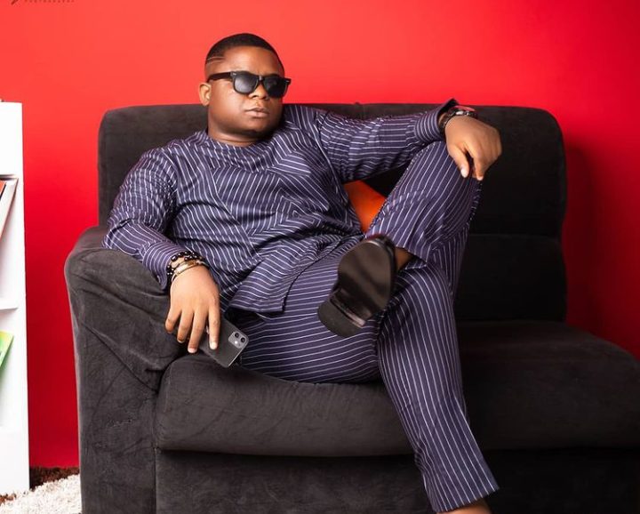 Ghanaian Bloggers Are The Most Nkwasiasem Bloggers - Enock Darko