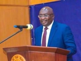 Bawumia president