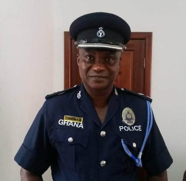 COVID-19 Kills Another Senior Police Officer