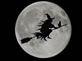 Court Orders 6 Witches To Remove Curses From A Little Girl Or Go To Jail