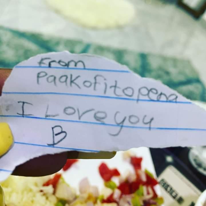 Afia Schwarzenegger Daughter Pena Finds Love