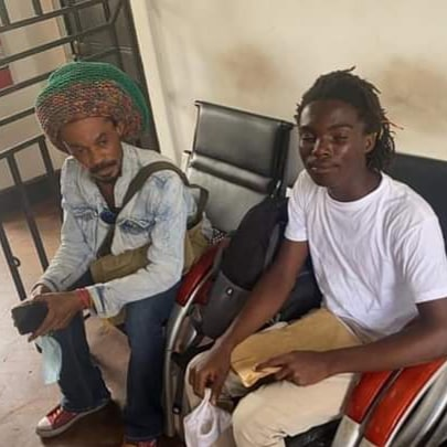 Father Of Achimota SHS Rejected Rastafarian Swears To Take The Fight On