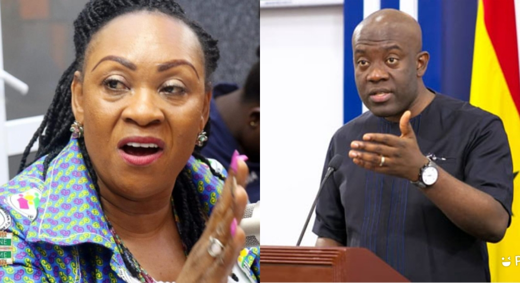 Reason NDC MPs Reject 3 Ministers Designate Revealed