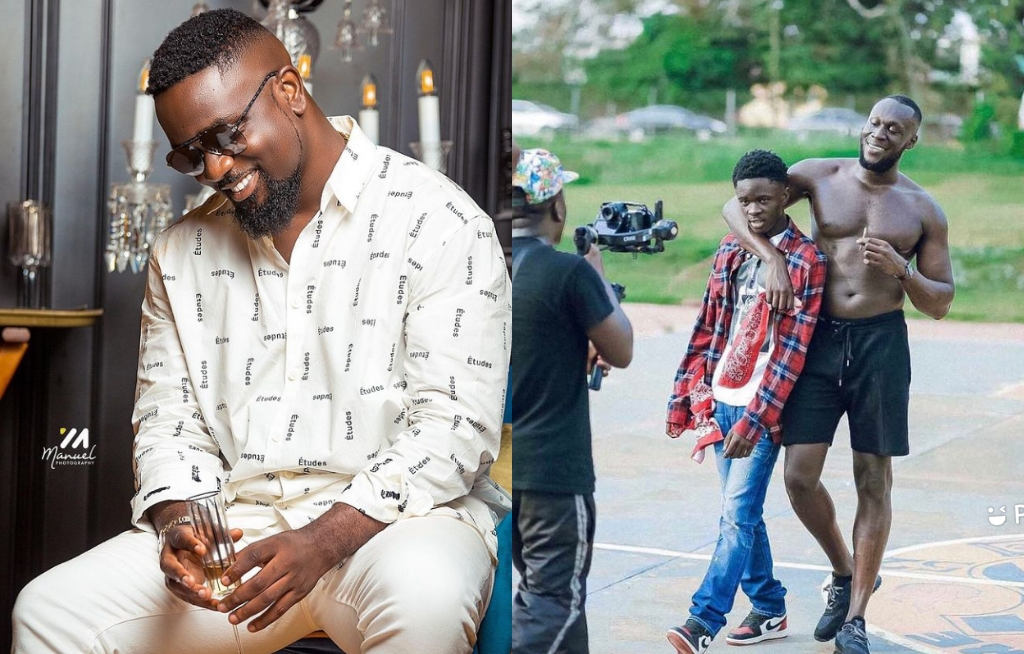 Twitter Compare And Contrast Yaw Tog And Sarkodie After He Records 1M Views In 3 Days