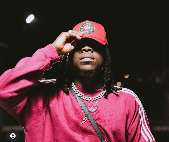 : Stonebwoy Releases A Drill Freestyle Titled We Move