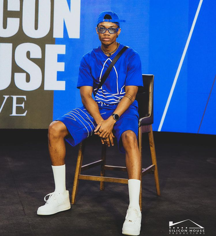 #3MusicAwards21: Kidi Emerges As Top Most Winner Artist Of The Year
