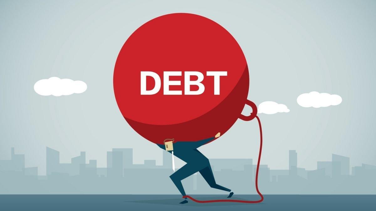 Video: Ghana's Total Debt Stands At $291Billion 2 » Best Tech News, Gadgets, FinTech and Telco news.