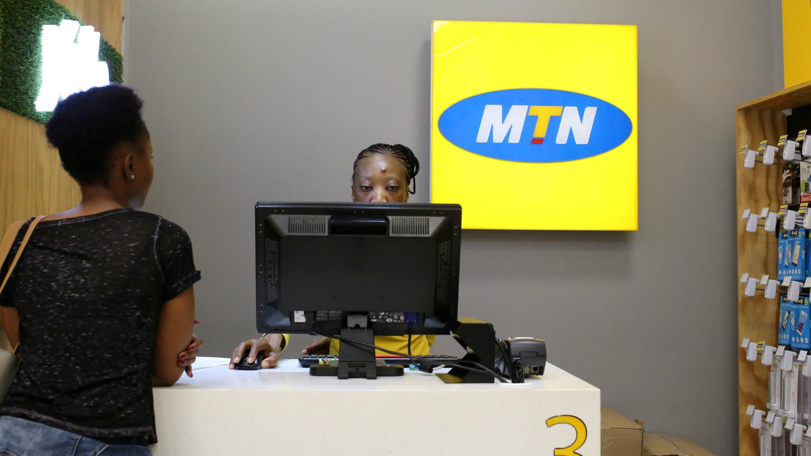 No Charge On Credit Transfers, Guilty Vendors Will Be Sanctioned - MTN