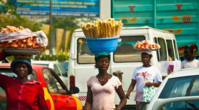 Hawkers In Accra Given Two Weeks Ultimatum To Relocate