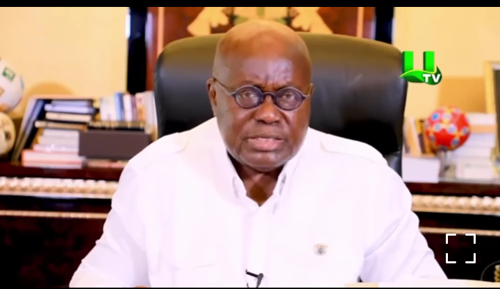 No Easter Conventions, Picnics And Parties - Nana Addo Orders