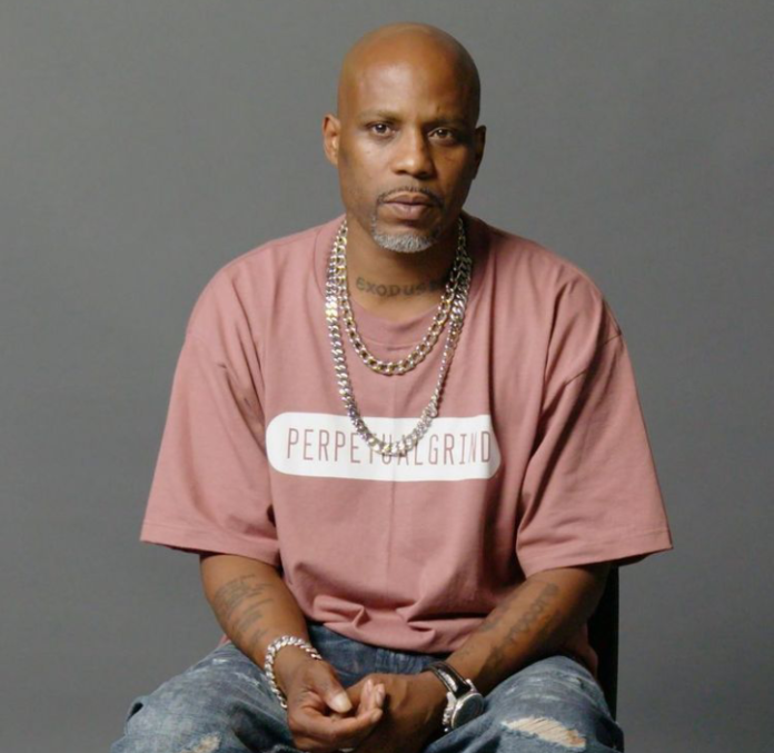 American Rapper DMX Hospitalized After Heart And Brain Damage