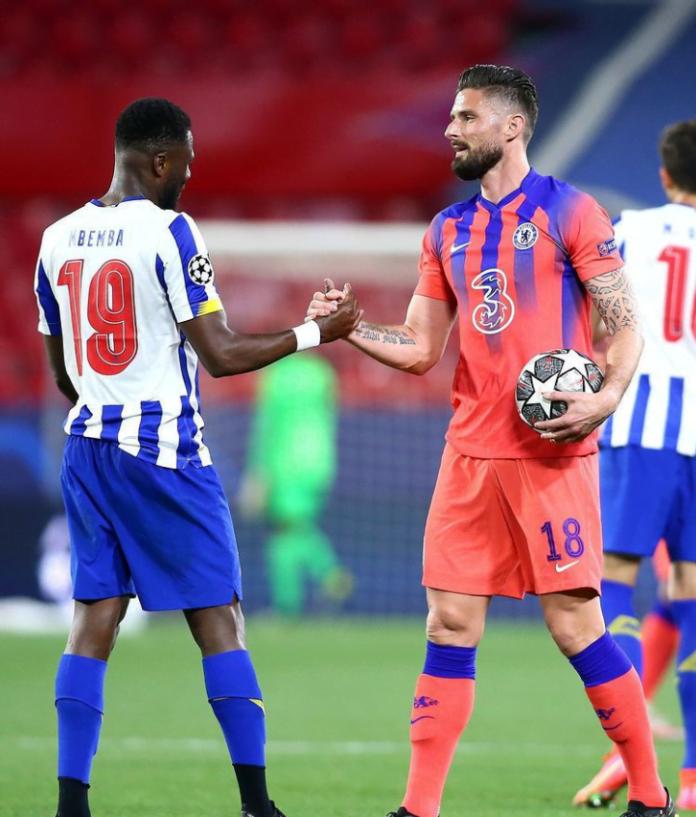CHEPOR: Thiago Silva Bounces Back To The Starting Line Up Against Porto