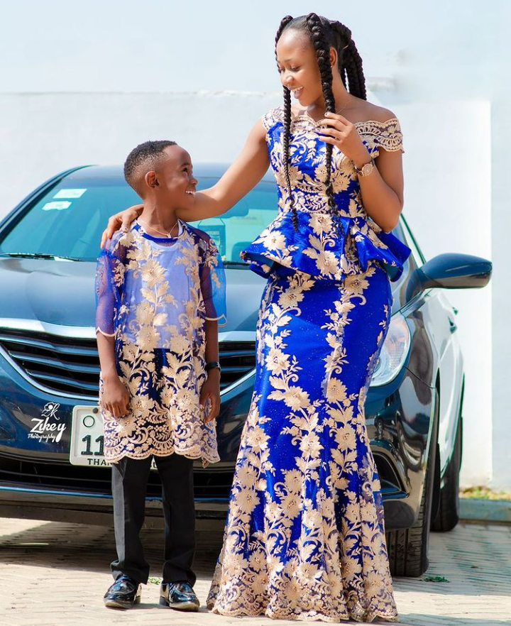 Court To Jail Akuapem Poloo Over Naked Photo With His Son