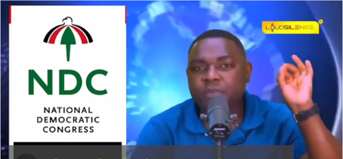 NDC Must Stop Being Timid - Kevin Taylor
