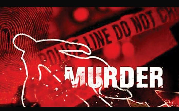 Kasoa! Contract Killers Butchers A 20 Years Old Okada Rider
