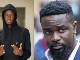 Sarkodie Accused Of Bewitching Upcoming Artistes At Early Stages
