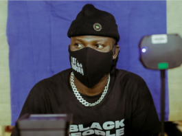 Stonebwoy Calls On Gov't To Act Swift In the North