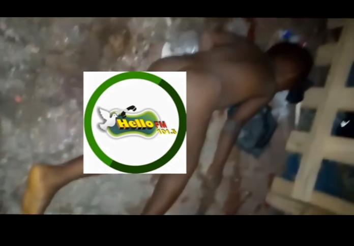 Murder; 21 Years Old K!lled A 5 Years Old In Obuasi