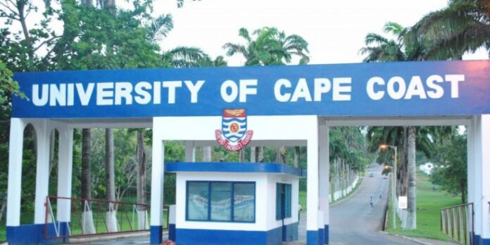 UCC Level 100 Student Killed In An Accident.