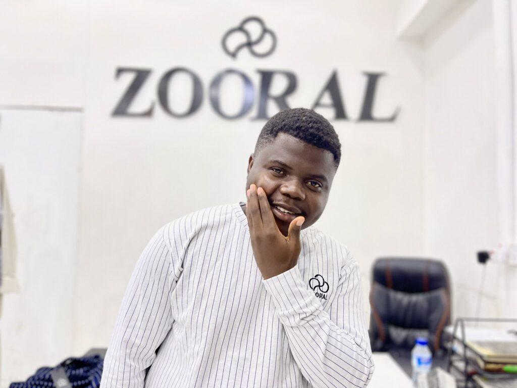 Ghanaian Vlogger Wode Maya Involved In Corruption In Somaliland